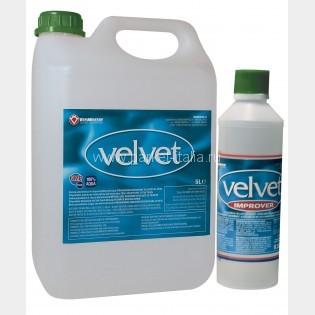 """Однокомпонентный лак на водной основе с эффектом """"мягкого прикосновения"""" VERMEISTER VELVET"""