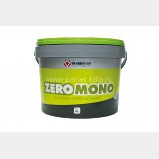 Клей паркетный однокомпонентный силановый  с повышенными характеристиками VERMEISTER ZEROMONO