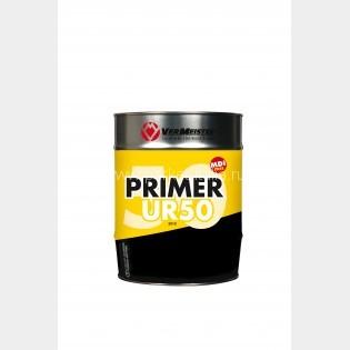 Однокомпонентный полиуретановый грунт для стяжки VERMEISTER PRIMER UR 50