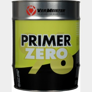 Однокомпонентный силановый грунт для укрепления и гидроизоляции стяжки  VERMEISTER PRIMER ZERO