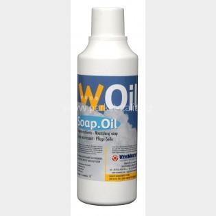 Моющее средство для покрытых маслом полов (повседневная уборка) VERMEISTER SOAP.OIL