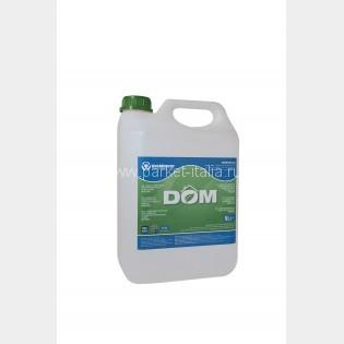 Однокомпонентный лак на водной основе для использования в домашних жилых помещениях VERMEISTER DOM